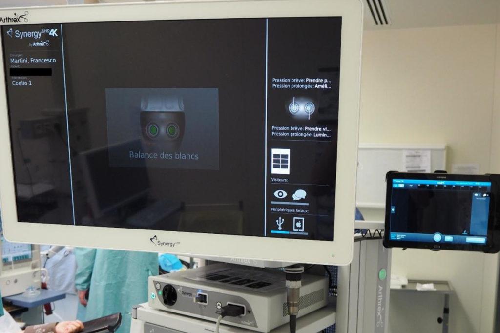 L'écran Full HD – LCD 32''/81cm